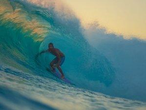 8 Days Safari Surf Adventure in Playa Venao, Panama
