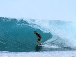 10 Days Tropical Mentawai Surf Camp