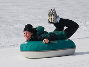 4 Days Snow Adventure and Yoga Retreat in Vermont, USA