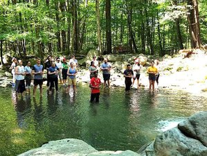 3 Day Peaceful Warriors Retreat in Ellenville, Upstate New York