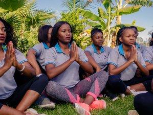 Yoga Zentren