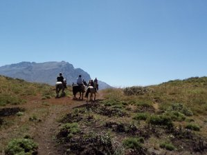3 Day La Ruta de La Veranada Horse Riding Holiday in Cordillera de los Andes