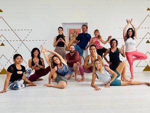 Weekend Only 200-Hour Vinyasa Online Yoga Teacher Training