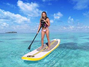 9-Daagse Sport, Healthy Food en Activiteiten Retreat met Yoga op Curacao