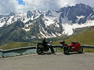 13 Day Northern Lakes, Alps, and Dolomites - Premium Guided Motorcycle Tour in Italy