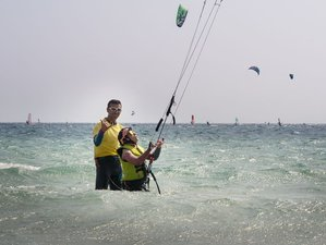 5 Days Private Kite Surf Camp Tarifa, Spain
