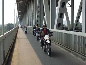 9 Days Northern Vietnam Highlights Guided Motorcycle Tour
