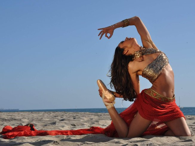 6 Days Dance and Yoga Retreat in Todos Santos, Mexico