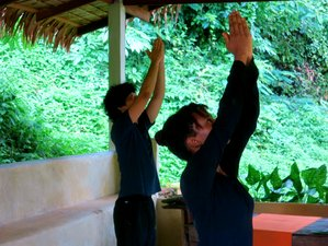 4 Days Yoga, Breathing & Alignment in Ranong, Thailand