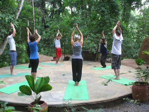 3 Days Relaxing Yoga Retreat in Kandy, Sri Lanka