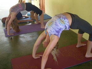 22 Days 200-Hour Teacher Training in Costa Rica