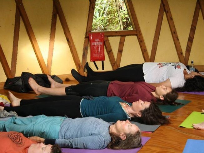 4 Tage Yoga Retreat in Takaka, Neuseeland