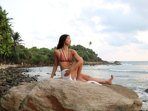 12 Days 100-Hour Chinese Meridians and Yin Yoga Teacher Training in Sayulita, Mexico