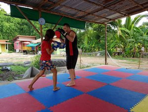 7 Days Countryside Muay Thai and Western Boxing Camp in Phetchabun, Thailand