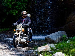 13 Day Manali-Leh-Manali Guided Motorcycle Tour in India