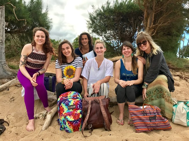 24 Days 200-Hour Yoga Teacher Training on Maui