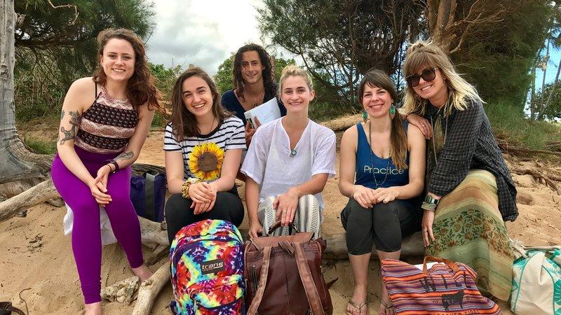 22 Days 200 Hour Yoga Teacher Training On Maui Bookyogaretreats Com