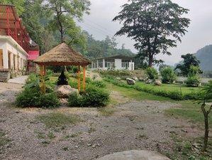 58 Day 500-Hour Hatha & Ashtanga Yoga Teacher Training Course in Adhiroha, Rishikesh