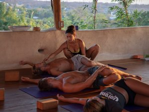 6 Day Private Surf and Yoga Holiday in Puerto Escondido, Oaxaca