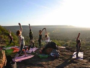 10 Days Yoga and Ayurveda on Safari in Kenya