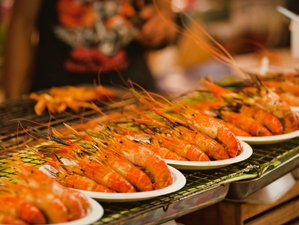 Seafood tours