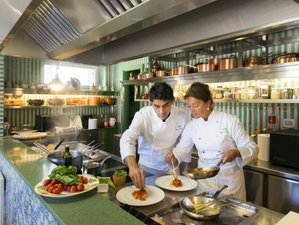 6 Days La Degustazione and Cooking Holiday in Naples, Italy