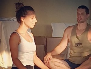 Self Paced 100-Hour Insightful Multi-Style Online Yoga Course
