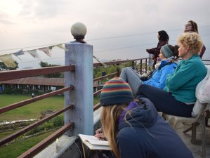 6 Days Himalayan Yoga & Meditation Retreat Nepal