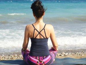 4 Day All Inclusive Life Coaching and Yoga Retreat in Malaga