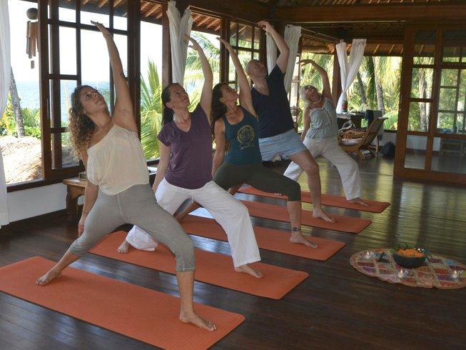 13-Daagse Ayurveda en Water Genezing Yoga Retraite in Bali, Indonesië