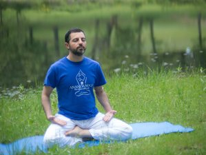 11 Days Ananda Meditation Teacher Training in Northern California, USA