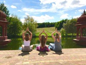 13 Day 100-Hour Ayurveda and Yoga Teacher Training in Varazdin