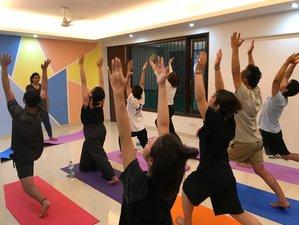 30 Day 200-Hour Online Yoga Teacher Training Over Zoom