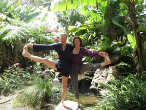 7 Days Relaxing Hawaii Yoga Retreat