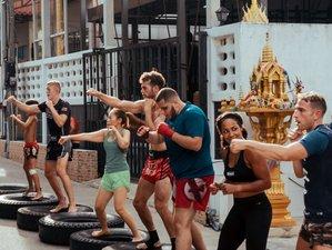 1 Week Body Transformation Fitness Retreat in Koh Samui, Surat Thani