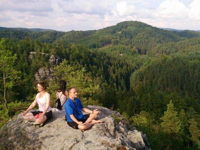 1 Week Taikiken Natural Tuning in Czech republic