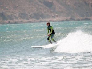 7 Days Mind-Blowing Morocco Surf Camp