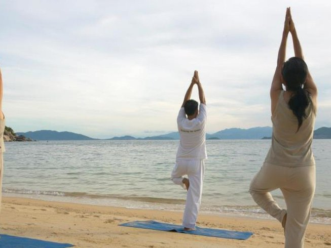 10 Days Ayurveda and Yoga Retreat India