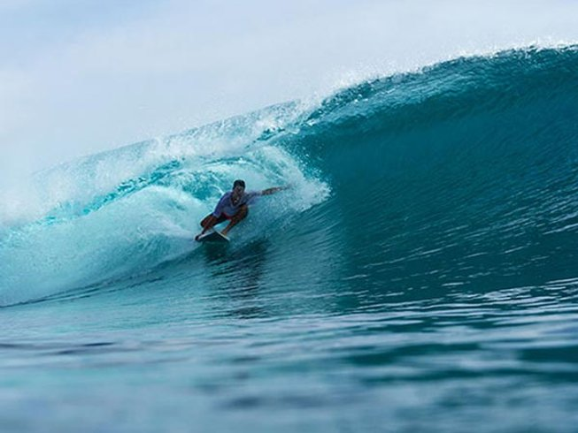 8 Days Surf Camp Balangan Surf School Bali