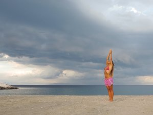 5 Days Summer Yoga Retreat in Aegina, Greece