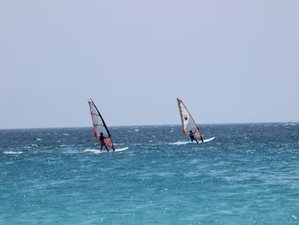 7 Days Unforgettable Windsurfing Holiday Greece