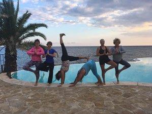 8 Tage Yoga Retreat Lovely Breath in Sardinien, Italien