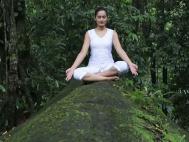 7 Days Ayurveda and Yoga Retreat in India