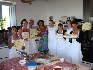 7 Days Italy Cooking, Wine & Culture Holidays