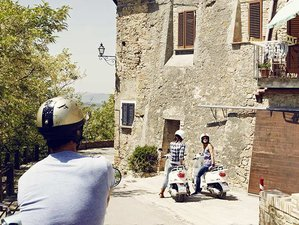 6 Day Self-Guided Motorcycle Tour in Garda, Italy