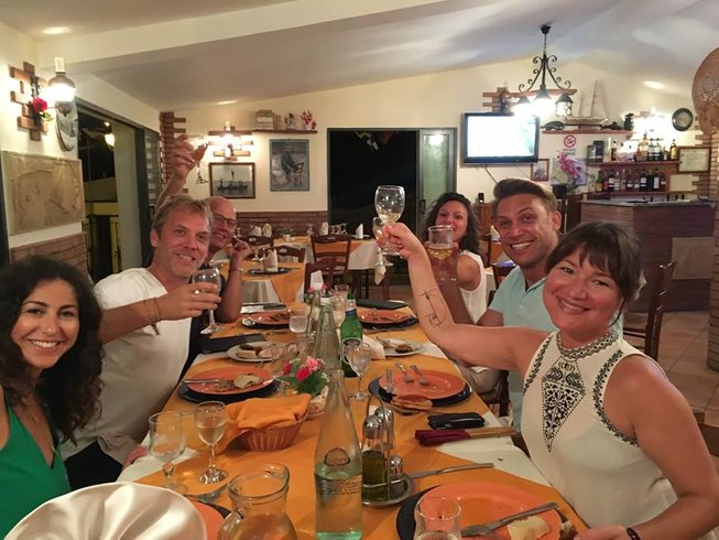 7 Days Taste of Calabria Culinary Holiday in Italy
