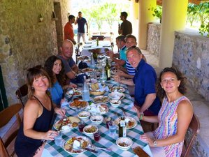 7 Day Taste of Calabria Farm Stay Culinary Holiday in Italy