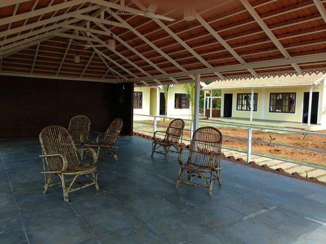3-Daagse Meditatie en Yoga Vakantie in Goa, India