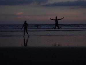 36 Days 300-hr Advanced Yoga Teacher Training in Pavones, Costa Rica.