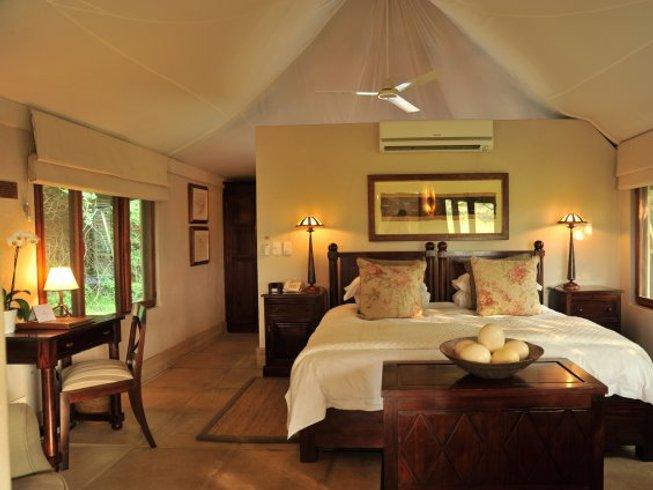 2 Days Luxury Safari South Africa